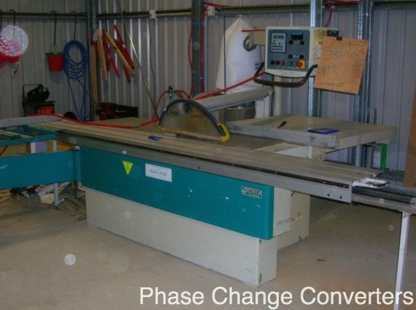 PC11 - Griggio Panel Saw